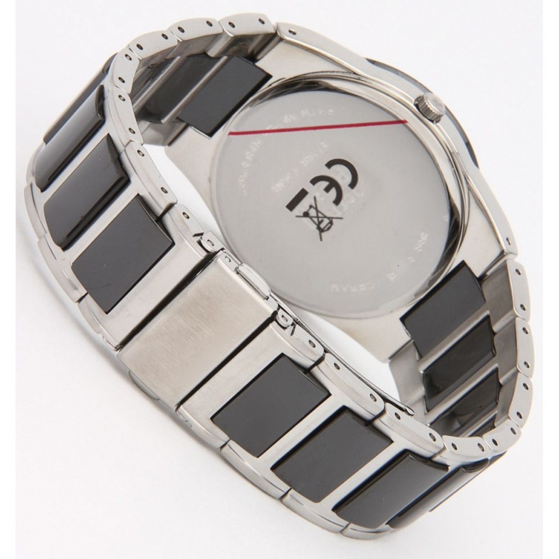P91066.E114Q  мужские кварцевые наручные часы Pierre Ricaud