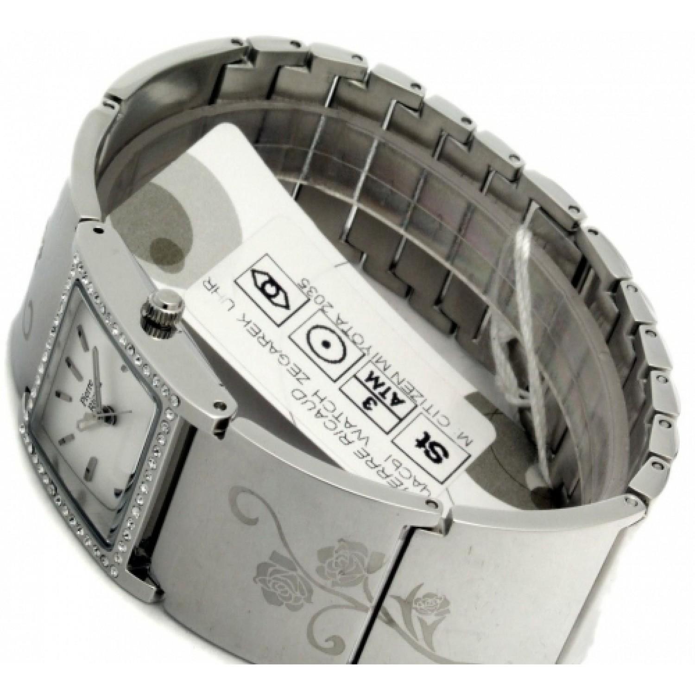 P21054F.5113QZ  женские кварцевые наручные часы Pierre Ricaud  P21054F.5113QZ