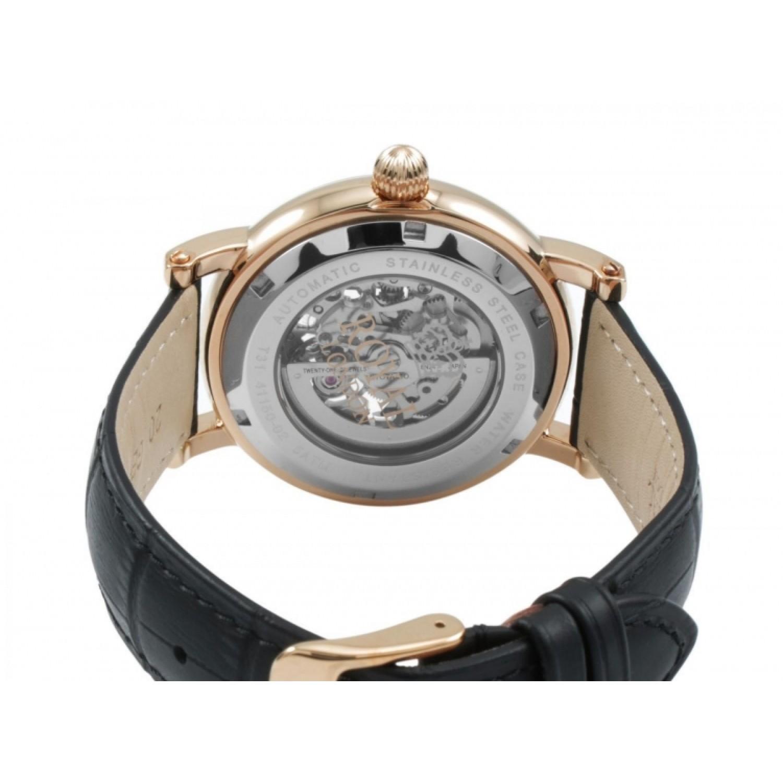 """41150-03  кварцевые наручные часы Royal London """"Skeleton Automatic"""" для мужчин  41150-03"""