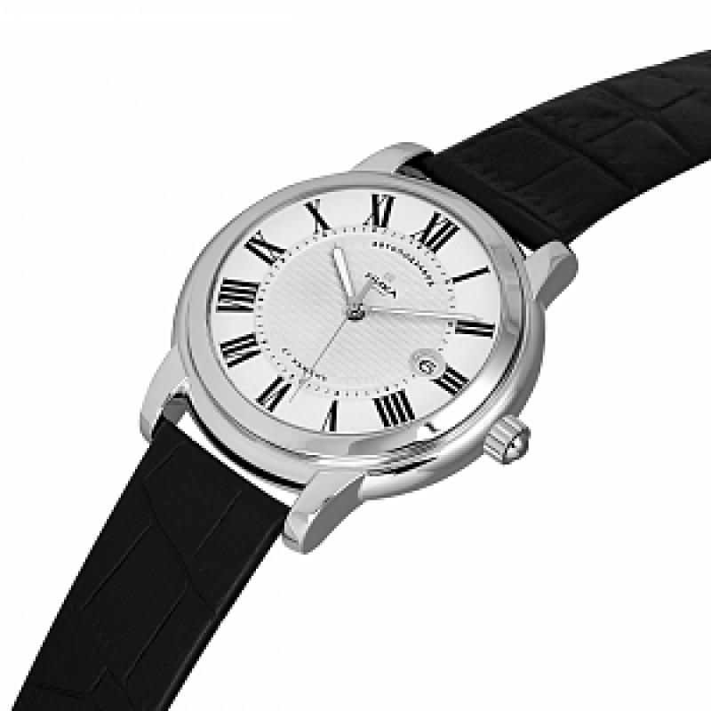 """1893.0.9.21B Часы наручные """"Ника"""" серебро 925* 1893.0.9.21B"""