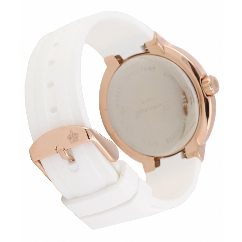 1871B1W российские женские кварцевые наручные часы Romanoff  1871B1W
