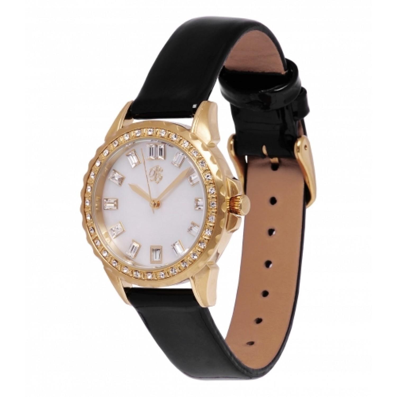 515/7576219 российские женские кварцевые наручные часы Полёт-Стиль  515/7576219