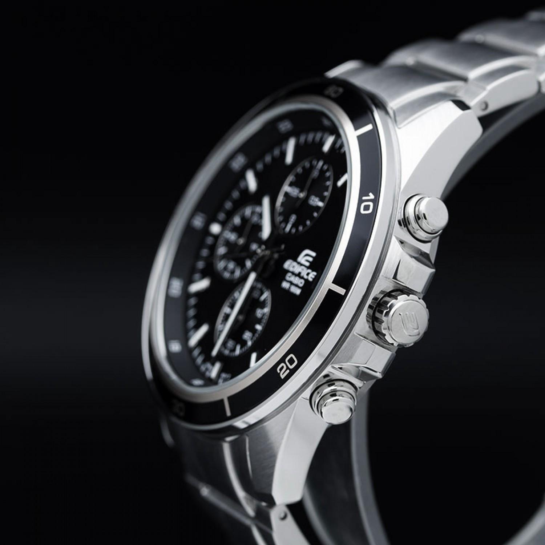 """EFR-526D-1A японские кварцевые наручные часы Casio """"Edifice"""" для мужчин  EFR-526D-1A"""