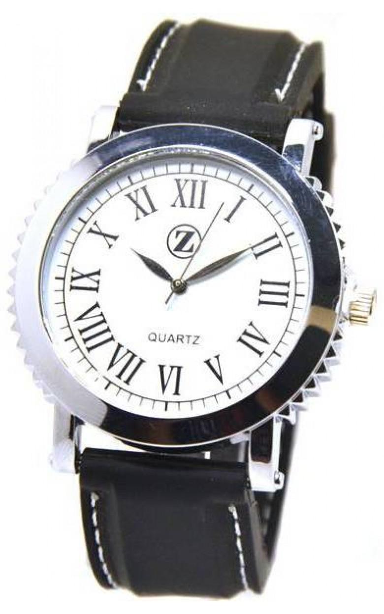 GR048-1 российские мужские кварцевые часы Zaritron  GR048-1