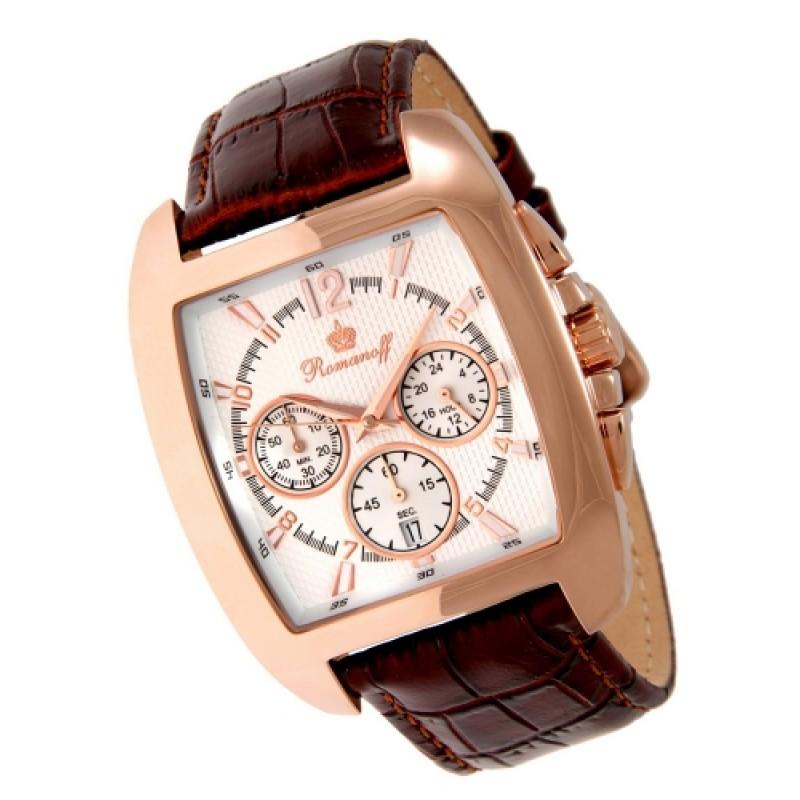 Купить часы romanoff в интернет-магазине russian-watch.