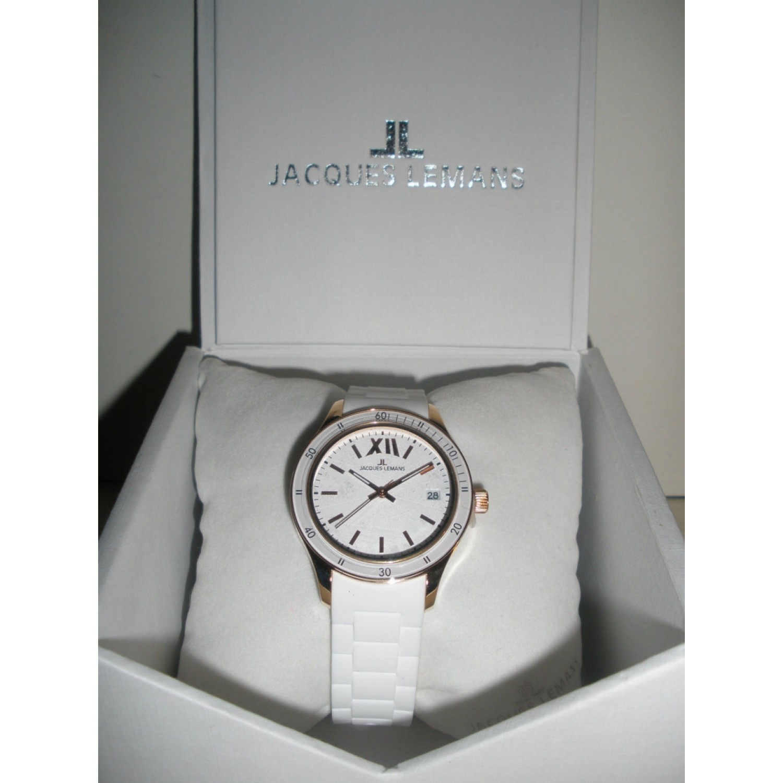 1-1623R  кварцевые наручные часы Jacques Lemans для женщин  1-1623R