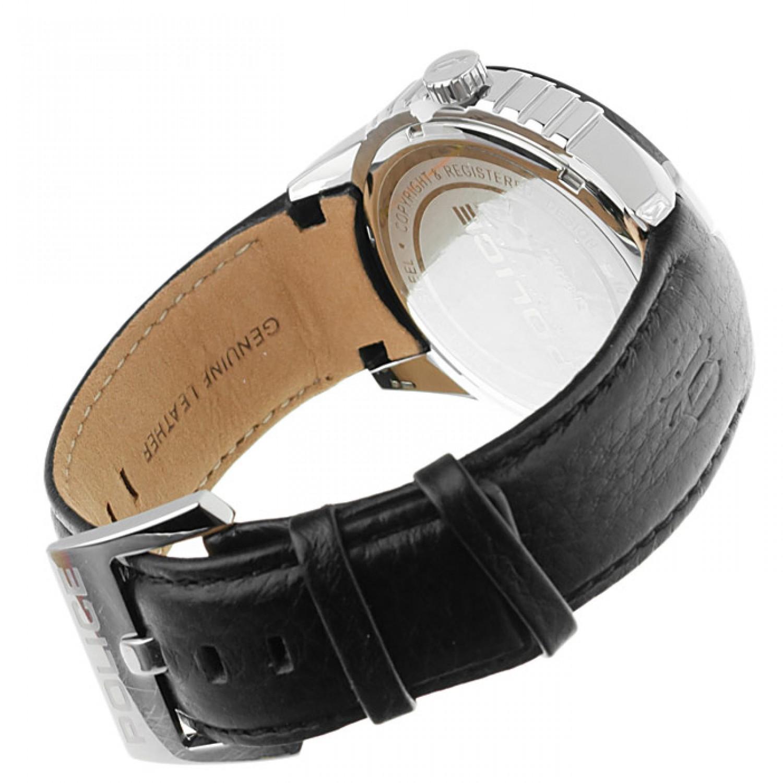 PL-13592JSTB/04  кварцевые наручные часы Police