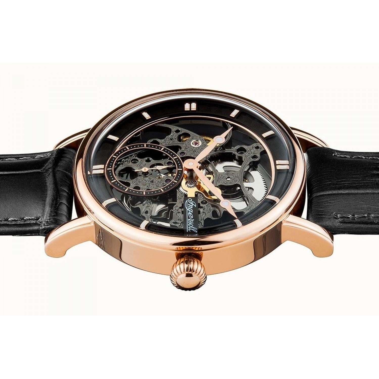 "IO0403  механические наручные часы Ingersoll ""Herald"" для мужчин  IO0403"