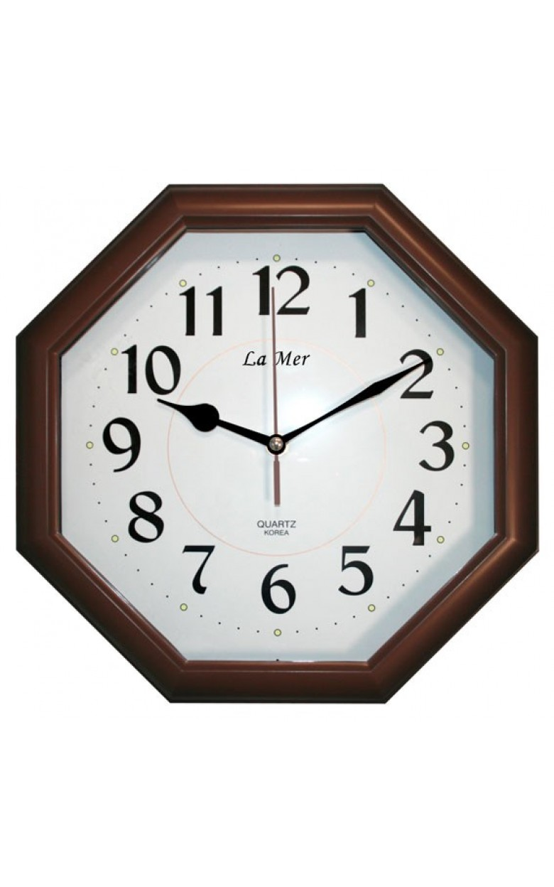 GD006029 Часы настенные кварцевые