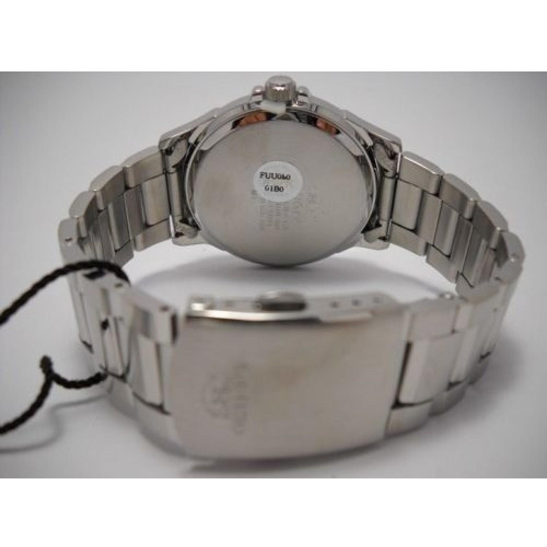 "FUU08001B0 японские кварцевые наручные часы Orient ""Dressy Elegant"" для мужчин  FUU08001B0"