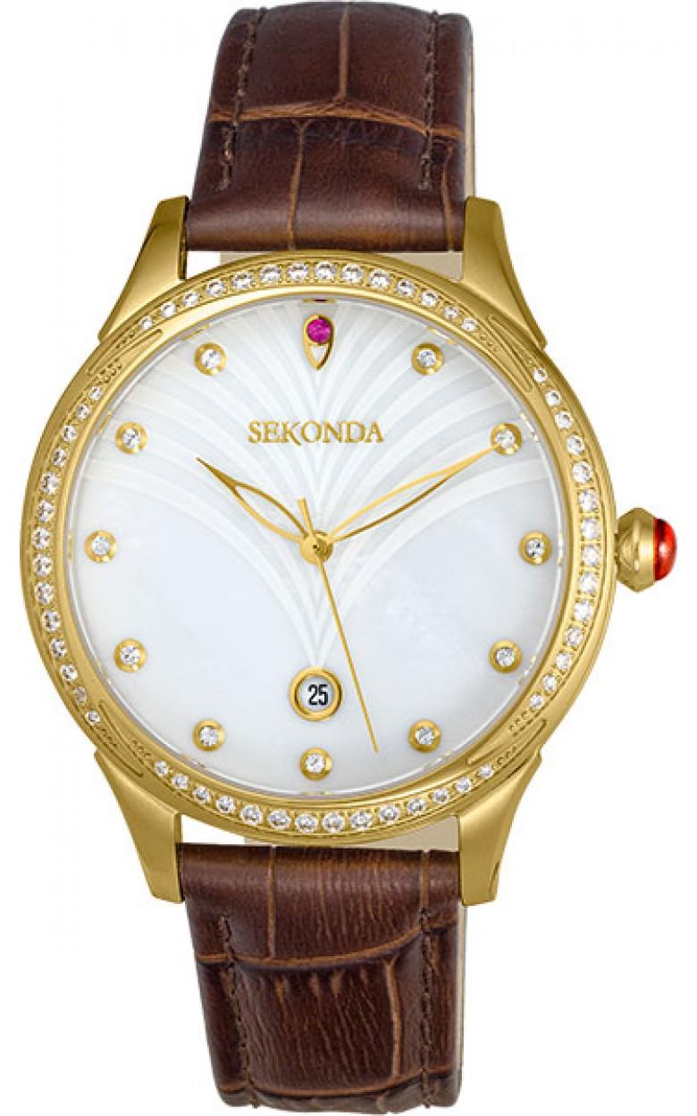 GM10/4796183 российские кварцевые наручные часы Sekonda для женщин  GM10/4796183