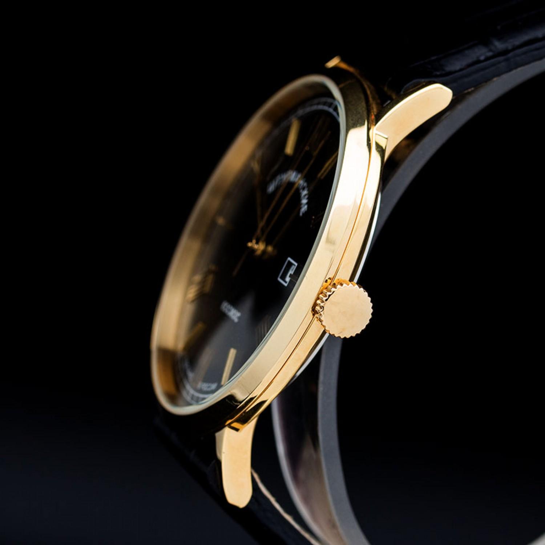 """VJ21/3366860 российские кварцевые наручные часы Штурманские """"ОТКРЫТЫЙ КОСМОС"""" для мужчин  VJ21/3366860"""