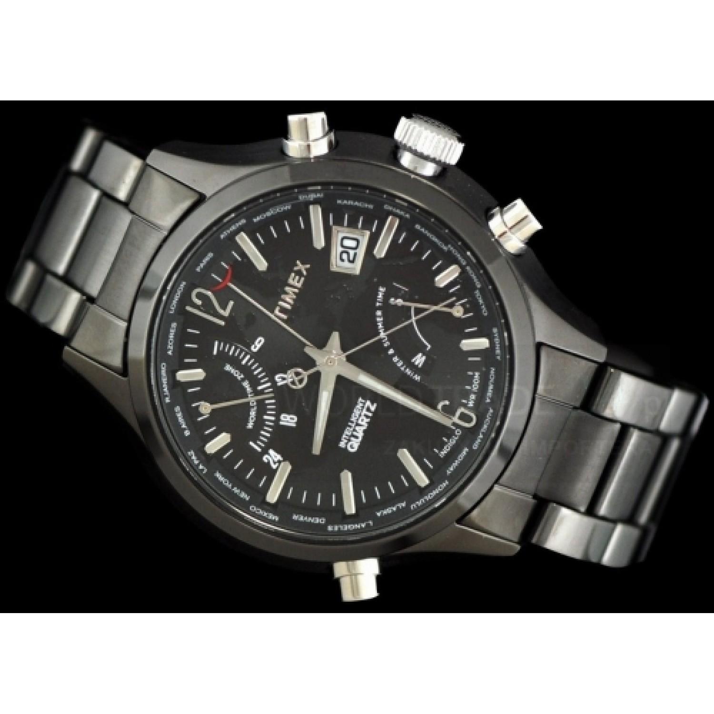 T2N946 A RUS  мужские кварцевые наручные часы Timex