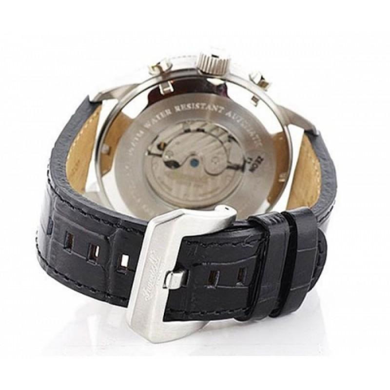 """IN1219WH  механические наручные часы Ingersoll """"Presidios"""" для мужчин  IN1219WH"""
