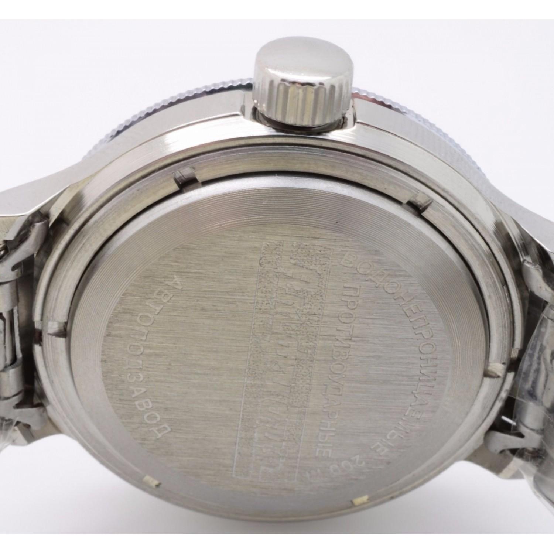 420007 российские водонепроницаемые военные мужские механические часы Восток