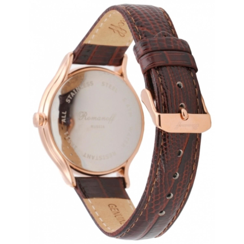 1511B1BR российские наручные часы Romanoff  1511B1BR