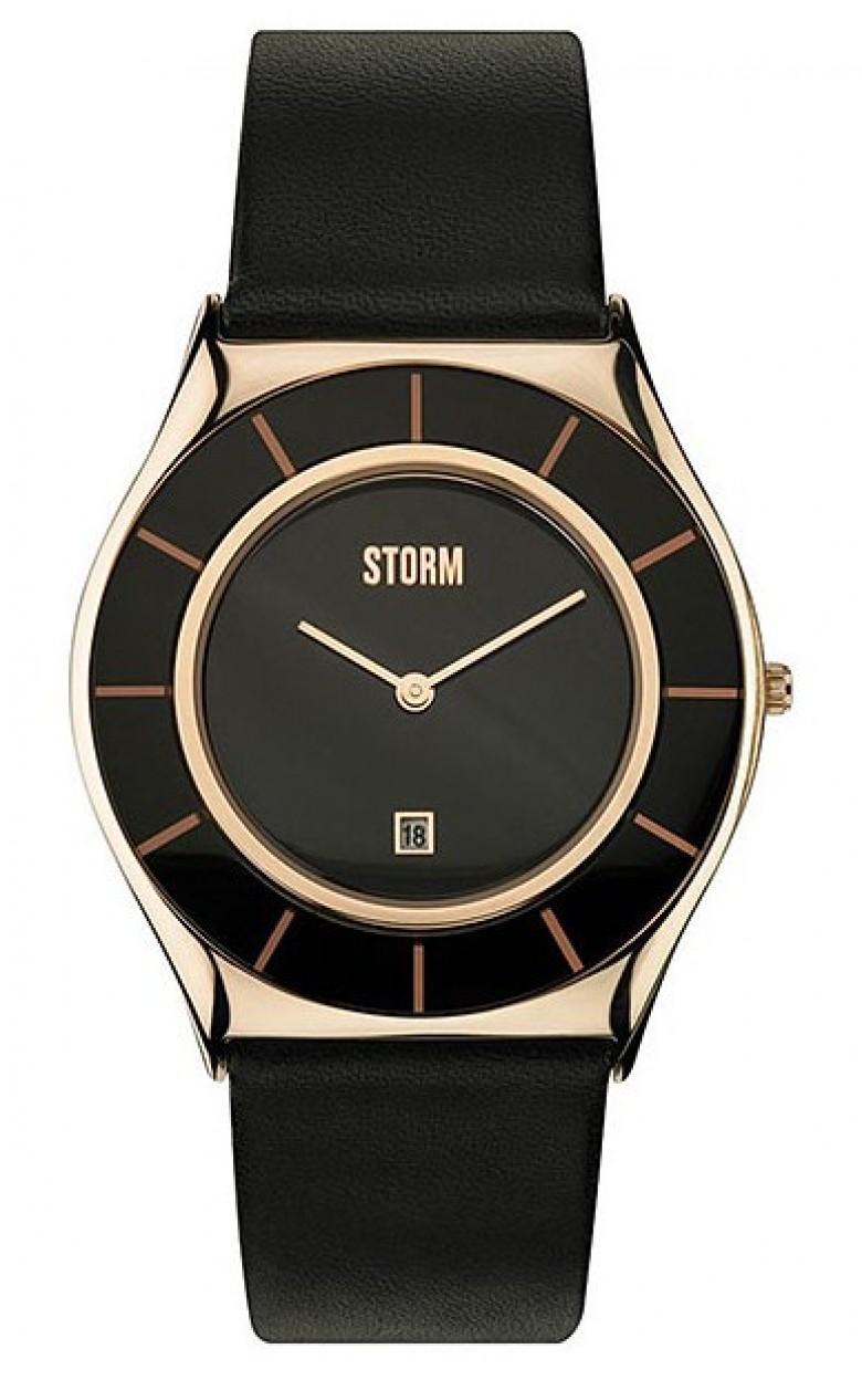 47196/RG  кварцевые наручные часы Storm