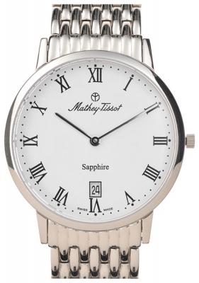 "H9315MRR_ucenka  кварцевые наручные часы MATHEY-TISSOT ""Classic"" с сапфировым стеклом H9315MRR_ucenka"