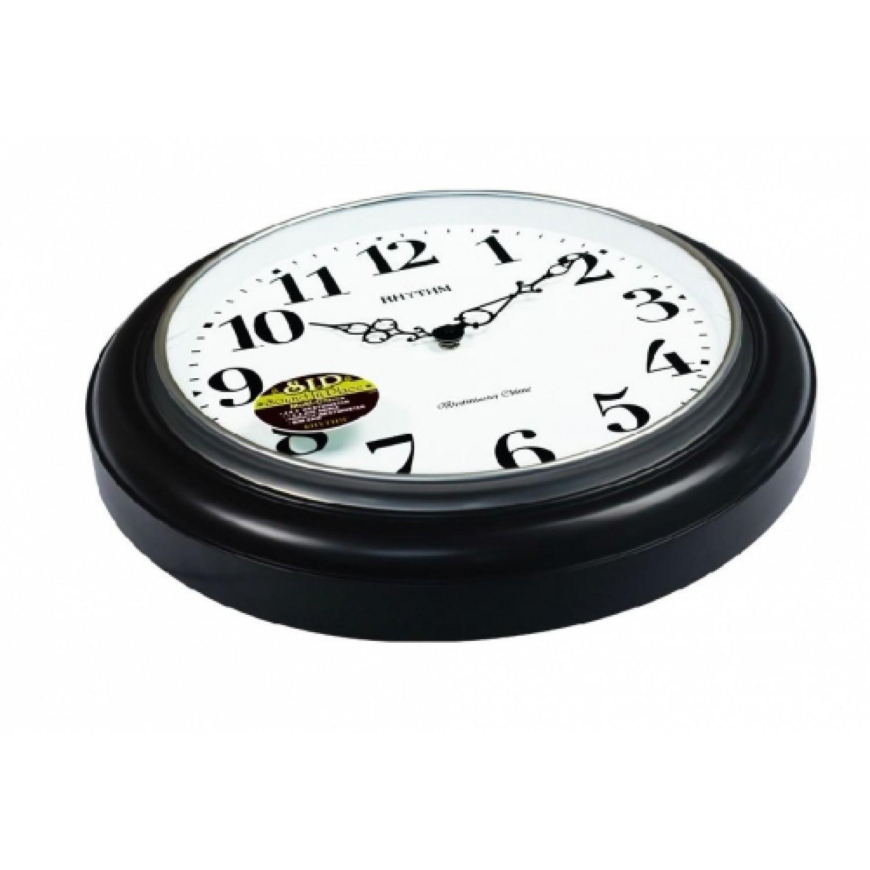 CMH751NR06 Часы RHYTHM настенные