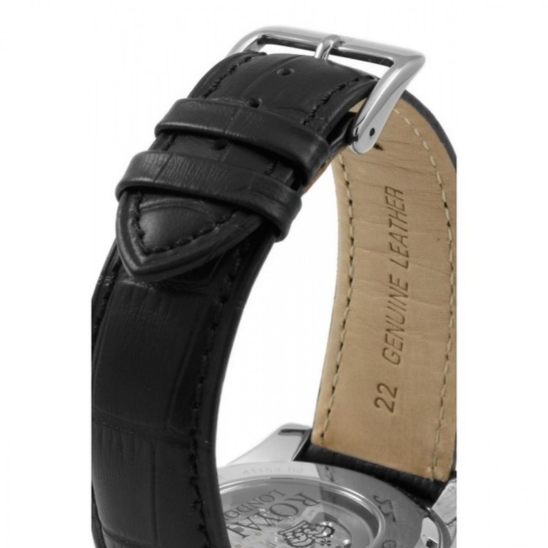 41153-01  мужские кварцевые часы Royal London