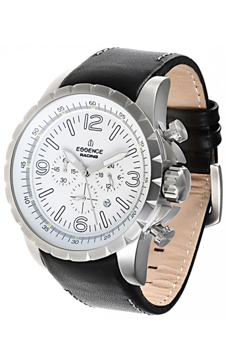 "ES6082MR.333  кварцевые наручные часы Essence ""Ceramic man"" для мужчин  ES6082MR.333"