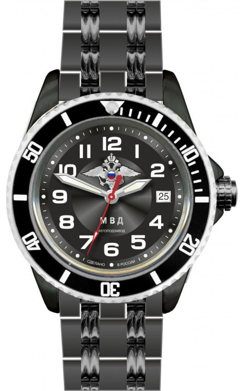 С8284170-1612 российские военные механические наручные часы Спецназ