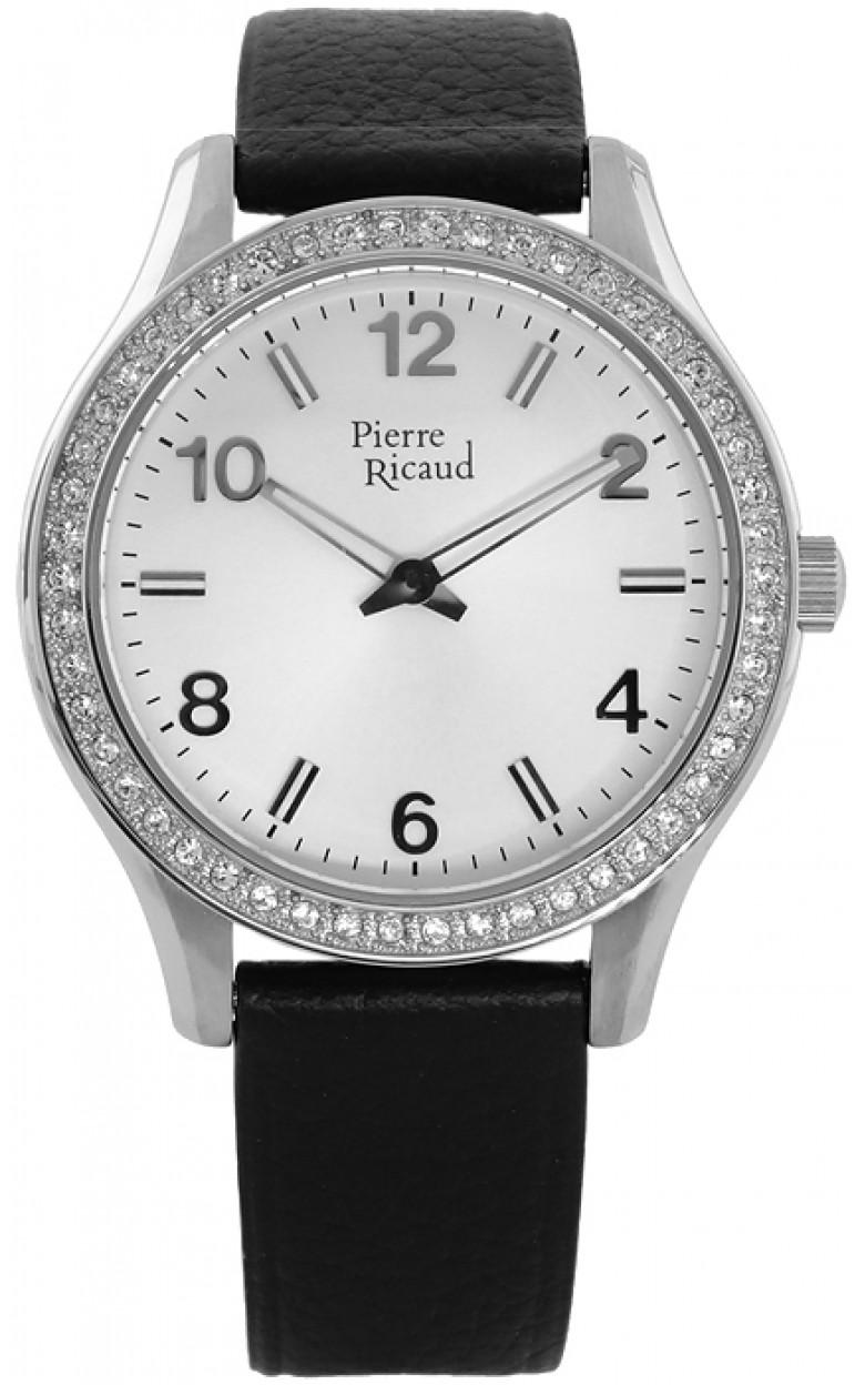 "P21068.5253QZ  кварцевые наручные часы Pierre Ricaud ""Starp""  P21068.5253QZ"