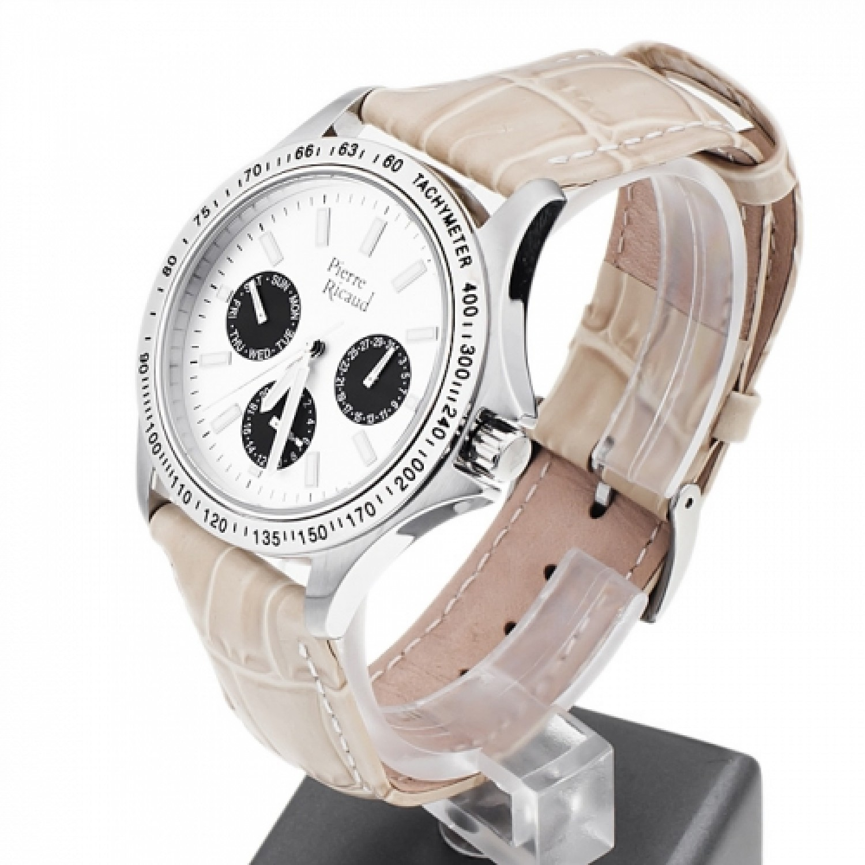 P21016.5213QF  кварцевые наручные часы Pierre Ricaud для женщин  P21016.5213QF