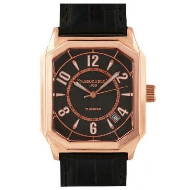 Наручные механические часы русское время часы наручные сретенка