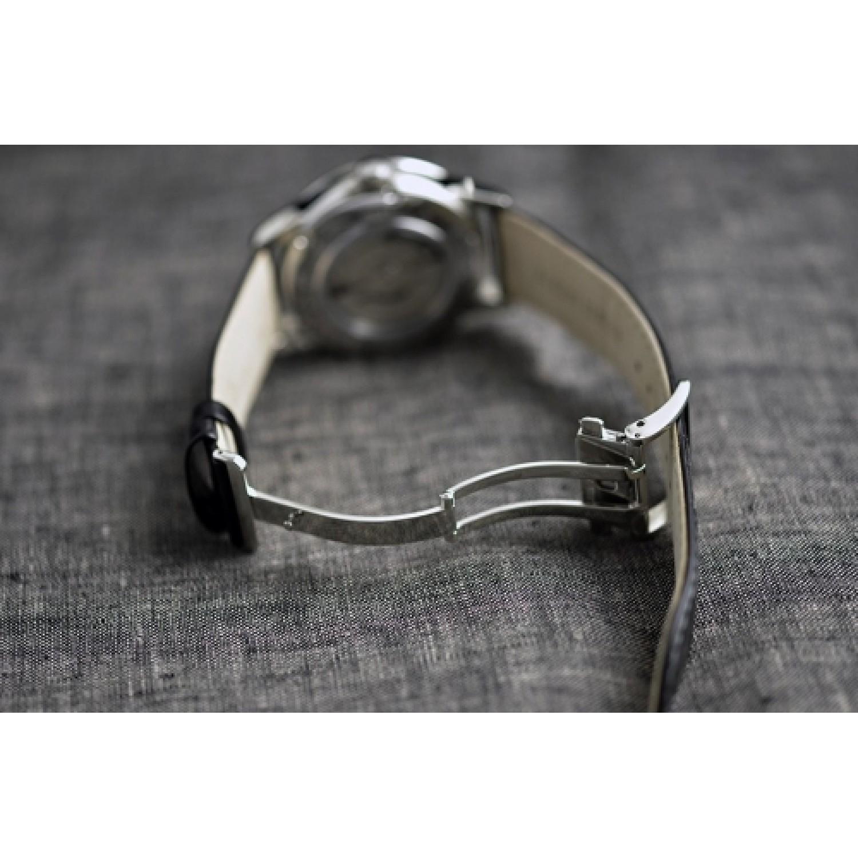 FET0T002B0 японские мужские механические наручные часы Orient