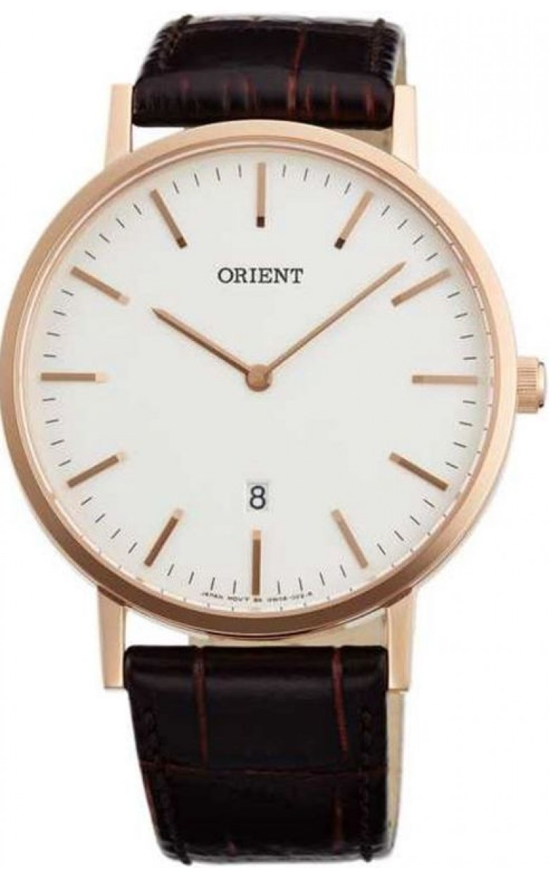 "FGW05002W0  кварцевые часы Orient ""Dressy Elegant""  FGW05002W0"