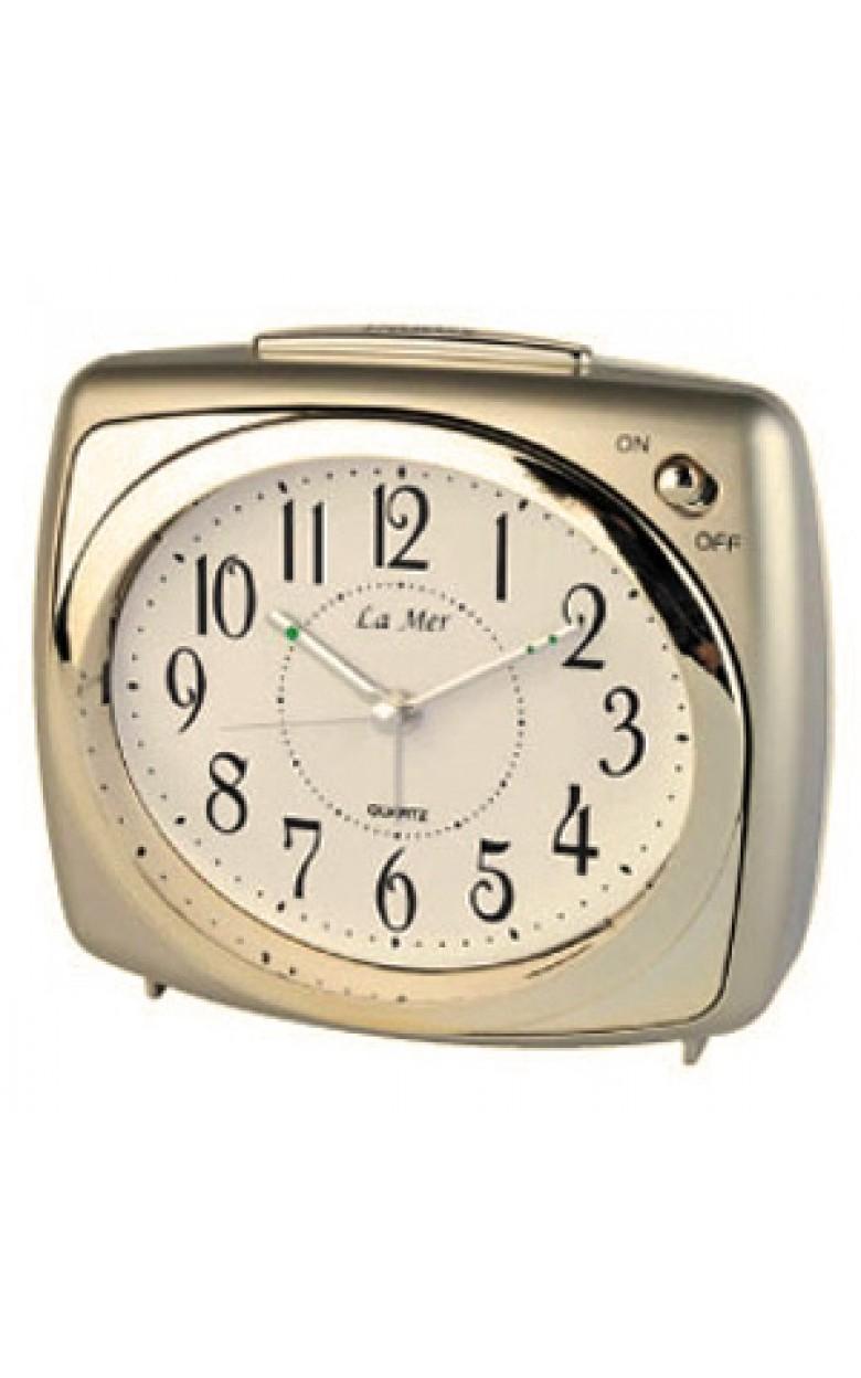 GG093022 Часы-будильник