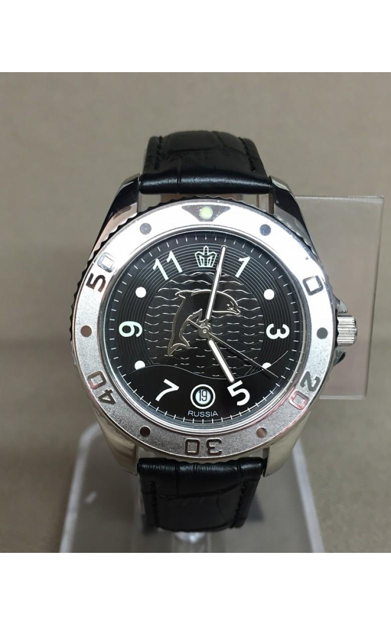 8215/4921804 российские кварцевые наручные часы Sekonda для мужчин  8215/4921804