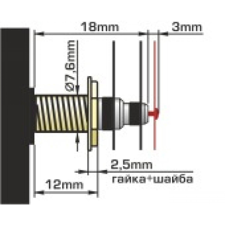 КП18-0114 Комплект Гранд Тайм с кварцевым механизмом плавного хода