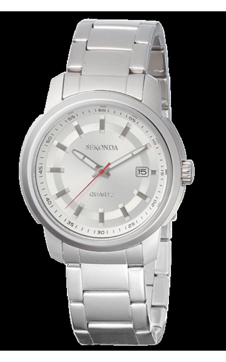 336M/1 российские кварцевые наручные часы Sekonda для мужчин  336M/1