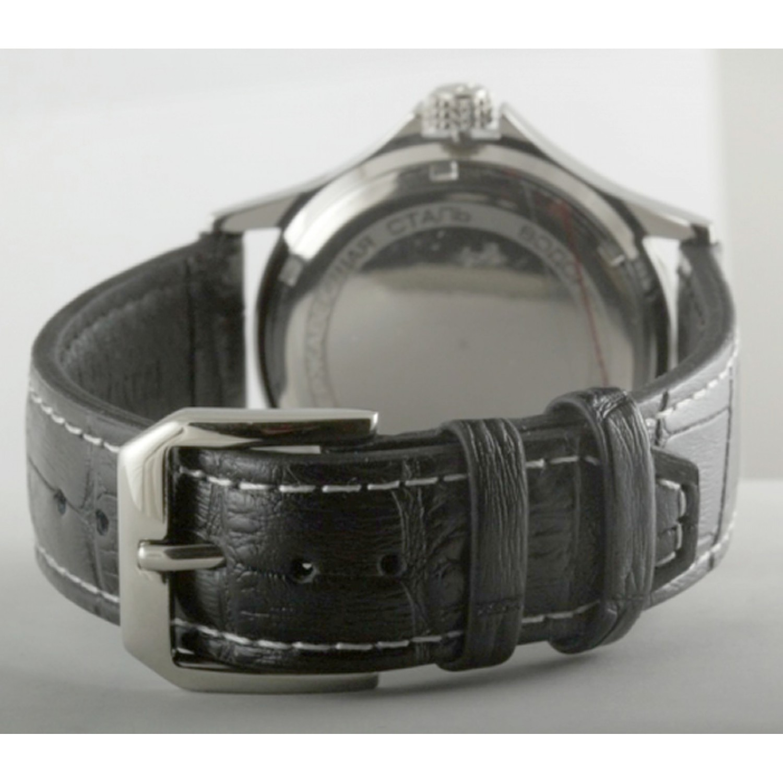 5835/С2580219-2115-0 российские военные кварцевые наручные часы Спецназ