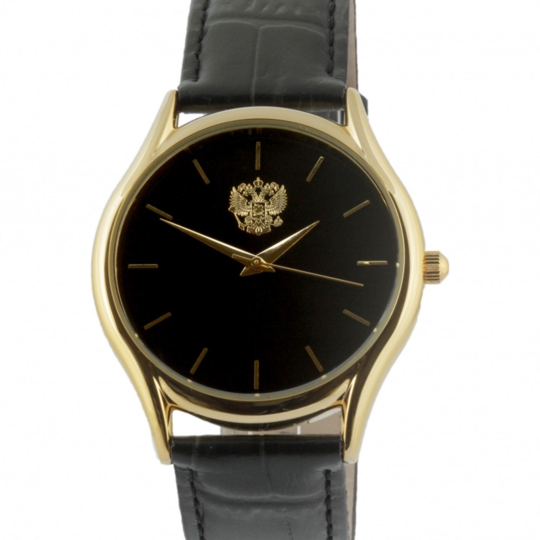 1119536/2035 российские универсальные кварцевые наручные часы Слава