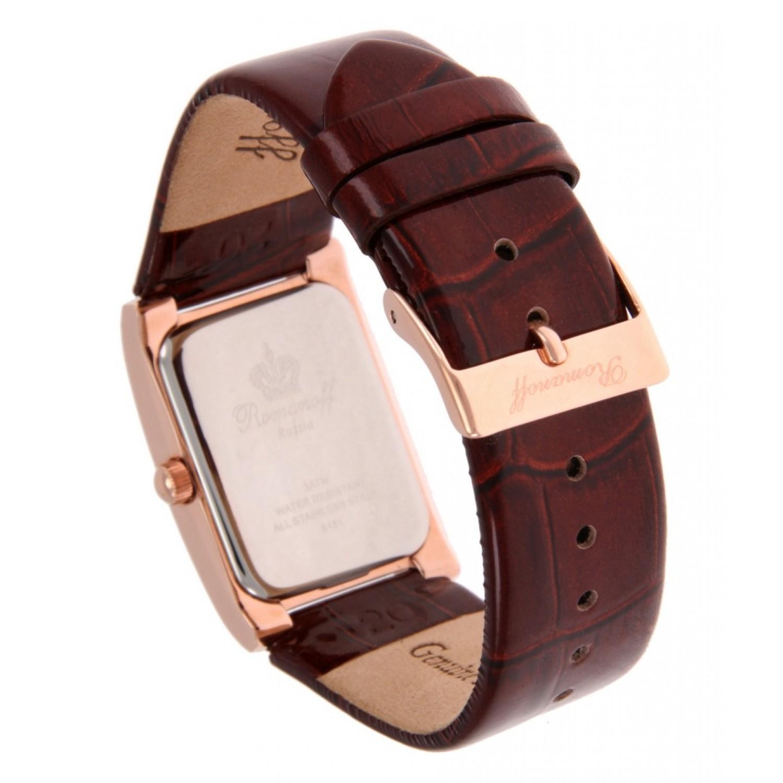 6181B1BR российские часы Romanoff  6181B1BR