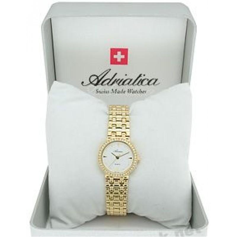 A3469.1193QZ Часы наручные Adriatica
