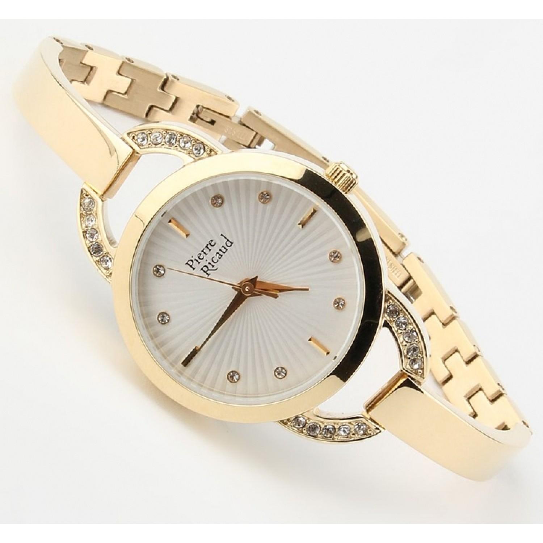P21073.1193QZ  кварцевые наручные часы Pierre Ricaud  P21073.1193QZ