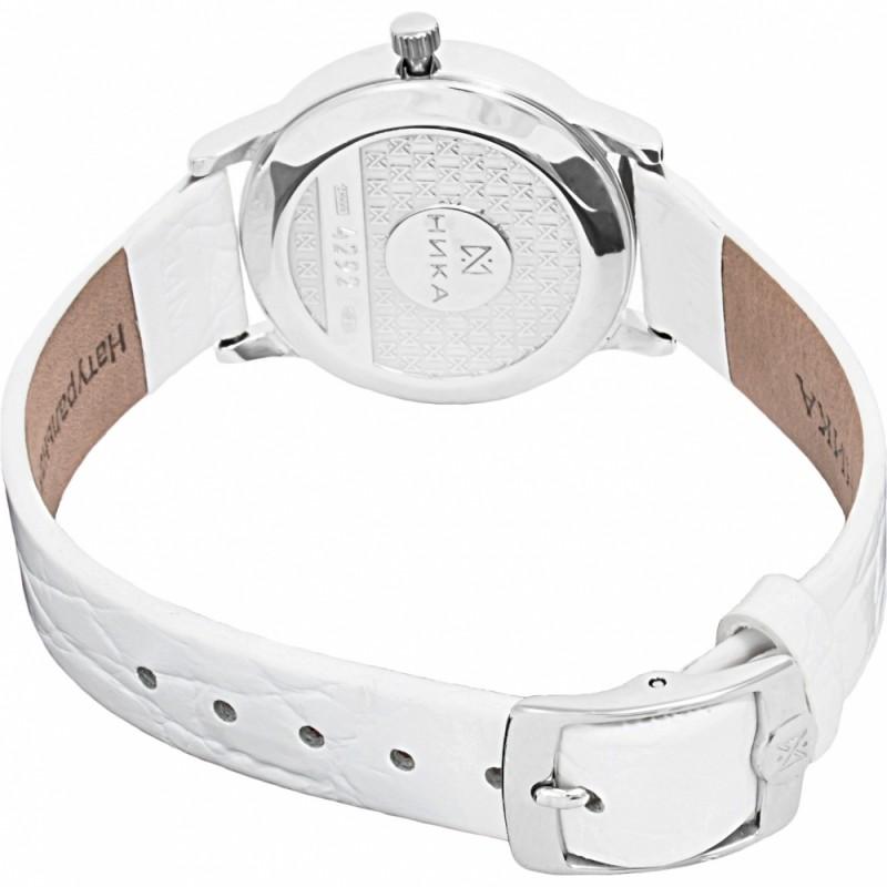 """1801.2.9.34Н российские серебрянные женские кварцевые часы Ника """"EGO""""  1801.2.9.34Н"""