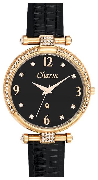3019413  кварцевые часы Charm  3019413
