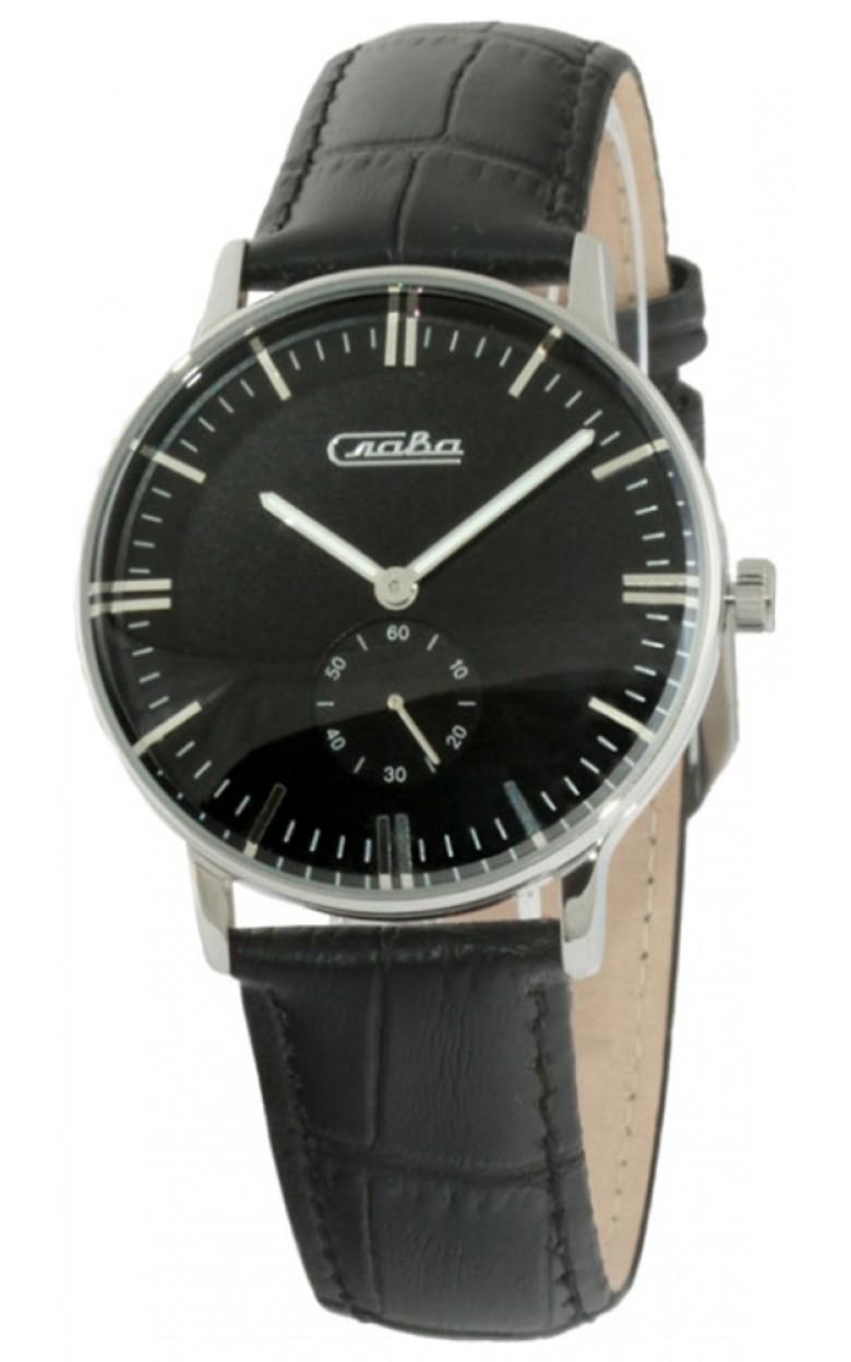 1330510/1L45-300 российские универсальные кварцевые часы Слава