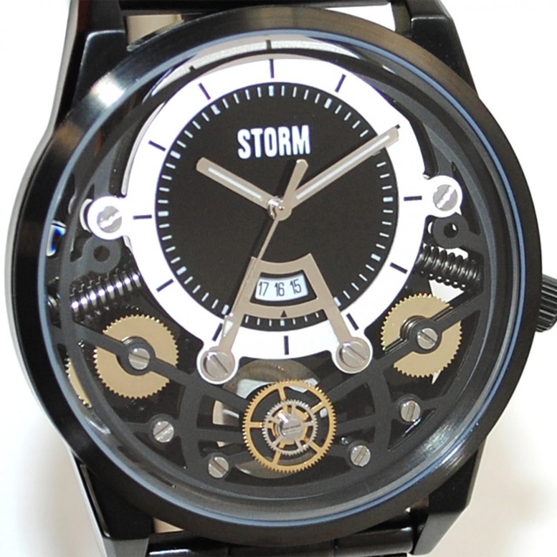 47228/BR  кварцевые наручные часы Storm