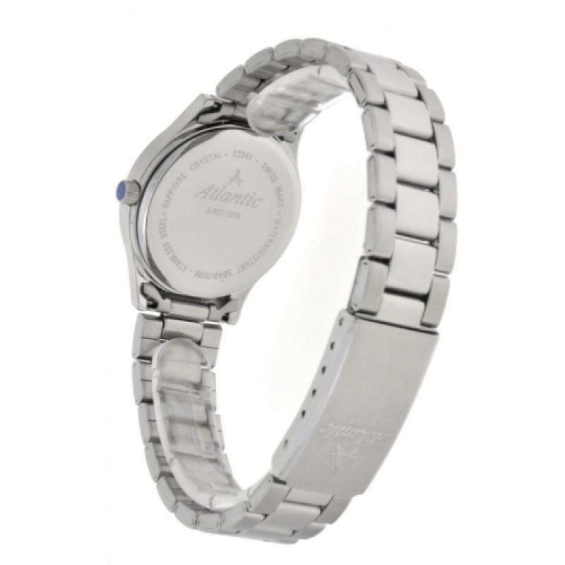 """22346.41.61  кварцевые наручные часы Atlantic """"Sealine"""" с сапфировым стеклом 22346.41.61"""