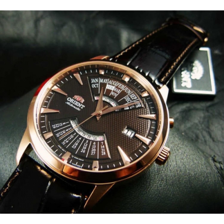 Вы можете купить механические мужские наручные часы orient с автоподзаводом по выгодной цене в интернет-магазине bestwatch.