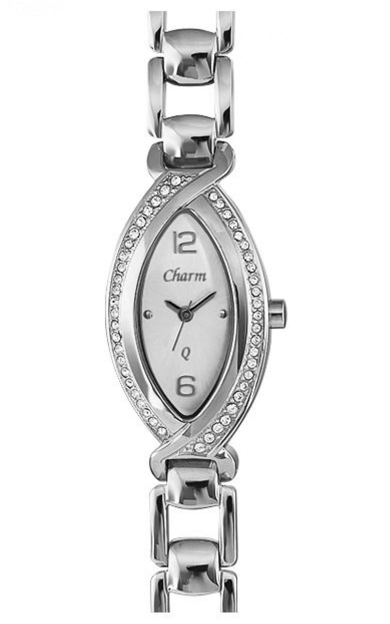 5010080 российские кварцевые наручные часы Charm для женщин  5010080