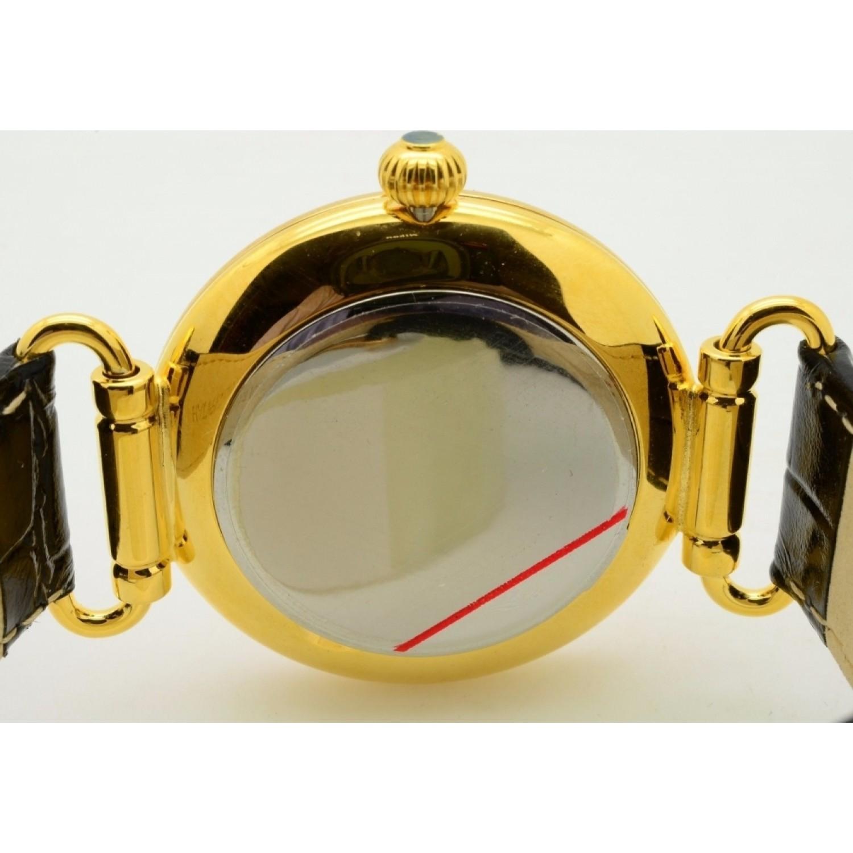 8089040/300-2409 российские механические наручные часы Слава