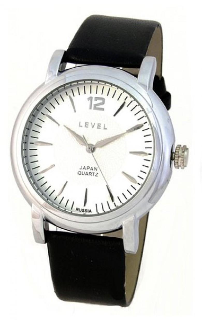 2035/7001110 российские кварцевые наручные часы Level для мужчин  2035/7001110