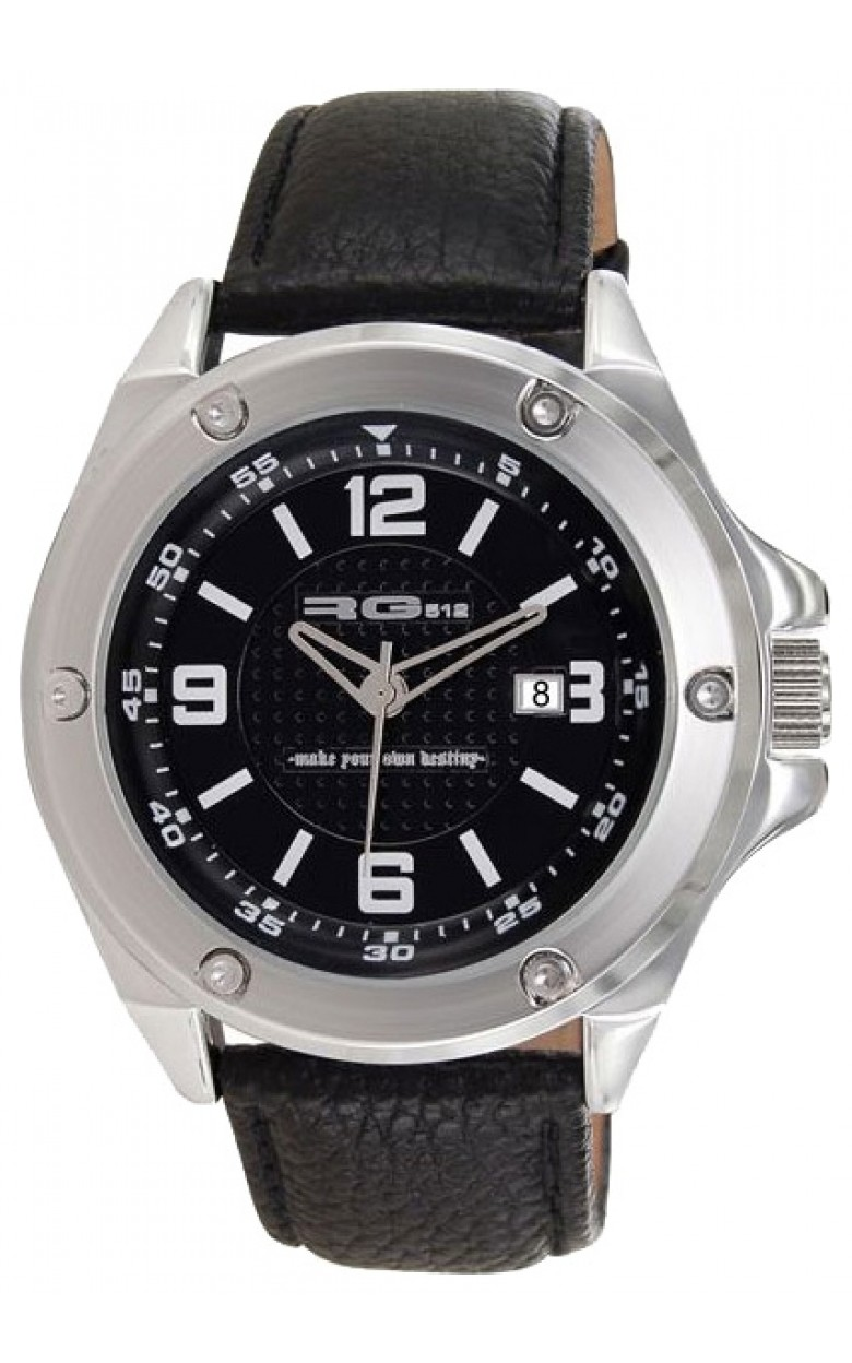 G50831-203  кварцевые наручные часы RG512